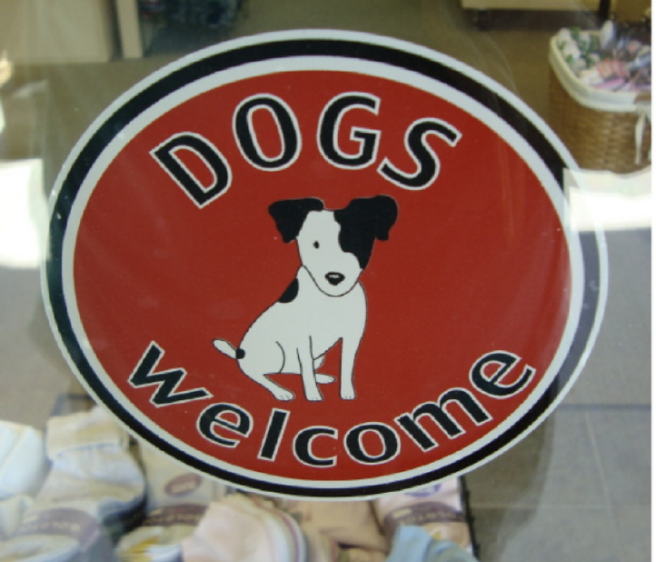 Dog friendly shopping in Colorado | DoggyMom com