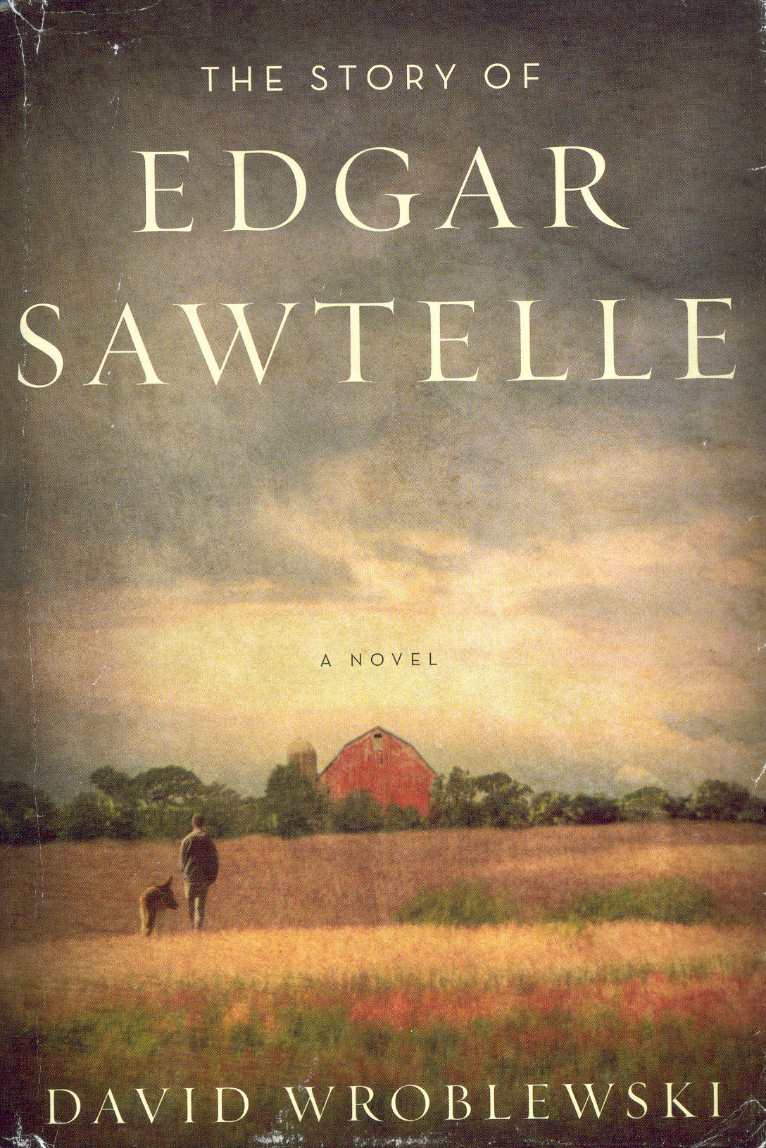 edgar sawtelle essay A happy farm life, tragic heart break, traitorous family, and of course dogs: the marvelous components that make the story of edgar sawtelle by david wroblewski a true classic.