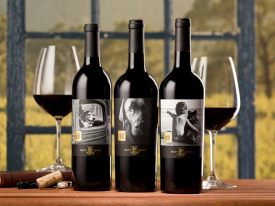 Mutt Lynch wines