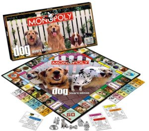 Dog lovers monopoly