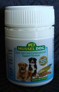 Mussel Dog