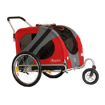 The Dutch Dog Designs DoggyRide stroller