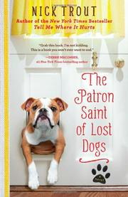Patron saint of lost dogs