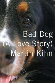 Bad dog a love story cover