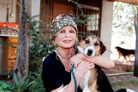 Actress Brigitte Bardot is just one signatory on a petition to outlaw the consumption of dog and cat meat in Switzerland