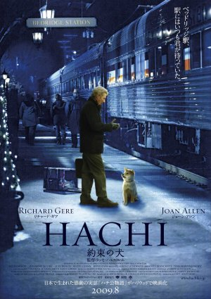 Hachi_poster