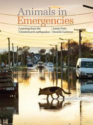 AnimalsinEmergenciesCover