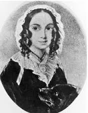 Elizabeth Barrett Browning and Flush