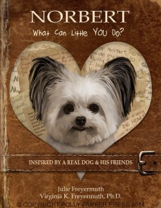 Book 2: Norbert - What can little you do?