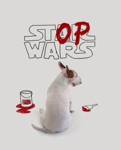 Jimmy Stop Wars