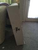 New box