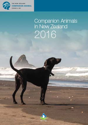 Companion Animals in New Zealand 2016