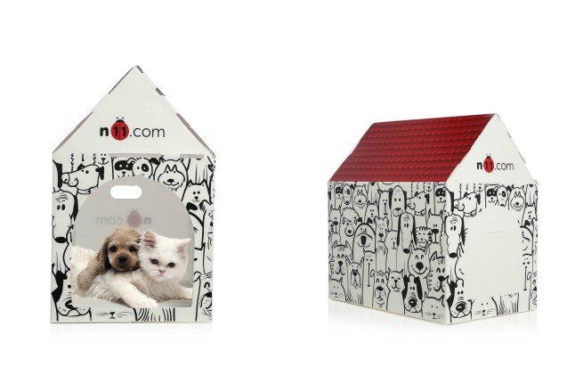 n11 pet box