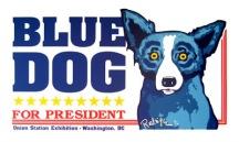 blue-dog-poster