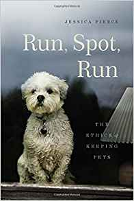 Run Spot Run by Jessica Pierce