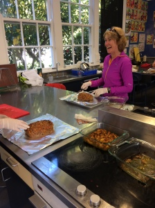 Cooking for Dogs - happy dog owners make recipes like doggy meatloaf and chewy chicken strips