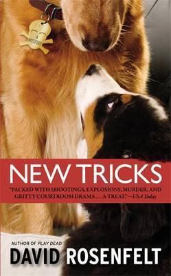 New Tricks by David Rosenfelt